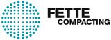 Logo of company FETTE Compacting GmbH