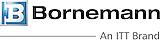 Logo of company ITT Bornemann GmbH