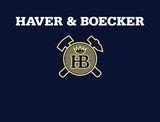 Logo of company HAVER & BOECKER OHG~Drahtweberei und Maschinenfabrik