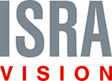 Logo of company ISRA SURFACE VISION GmbH