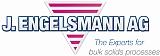 Logo of company J. Engelsmann AG
