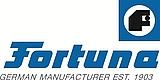 Logo of company FORTUNA Spezialmaschinen GmbH