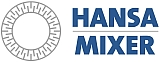 Logo of company Hansa Industrie-Mixer~GmbH & Co. KG