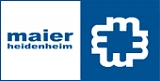 Logo of company Christian Maier GmbH & Co. KG~Maschinenfabrik