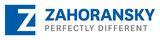 Logo of company ZAHORANSKY AG