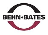 Logo of company BEHN + BATES Maschinenfabrik~GmbH & Co. KG