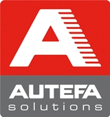Logo of company Autefa Solutions Germany GmbH