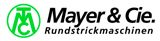 Logo of company Mayer & Cie. GmbH & Co. KG~Rundstrickmaschinen