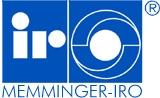 Logo of company MEMMINGER-IRO GMBH