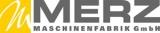Logo of company Merz Maschinenfabrik GmbH