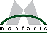 Logo of company A. Monforts Textilmaschinen~GmbH & Co. KG