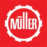 Logo of company Jakob Müller Deutschland GmbH
