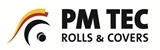 Logo of company PM-TEC Rolls & Covers GmbH