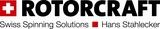 Logo of company ROTORCRAFT AG