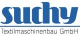 Logo of company Suchy Textilmaschinenbau GmbH