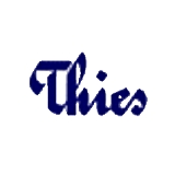 Logo of company THIES GmbH & Co. KG