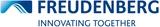 Logo of company Freudenberg Sealing Technologies GmbH