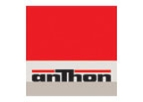 Logo of company ANTHON GmbH~Maschinen- und Anlagenbau