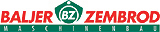 Logo of company Baljer & Zembrod GmbH & Co. KG