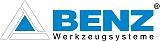 Logo of company BENZ GmbH Werkzeugsysteme