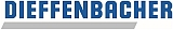 Logo of company Dieffenbacher GmbH~Maschinen- und Anlagenbau