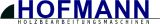 Logo of company Hofmann Maschinenfabrik GmbH