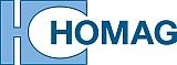Logo of company HOMAG GmbH