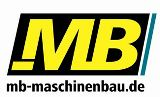 Logo of company MB Maschinenbau GmbH