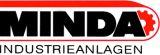 Logo of company MINDA Industrieanlagen GmbH