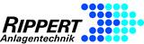 Logo of company Rippert Anlagentechnik GmbH & Co. KG