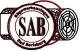 Logo of company SAB Sägewerksanlagen GmbH