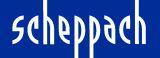 Logo of company Scheppach Fabrikation von~Holzbearbeitungsmaschinen GmbH