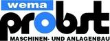 Logo of company WEMA PROBST~Wolfgang Hofmann GmbH