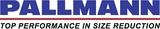 Logo of company Pallmann Maschinenfabrik GmbH & Co. KG