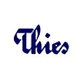 Logo of company THIES GmbH & Co. KG