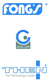 Logo of company FONG'S EUROPE GMBH