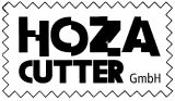 Logo of company HOZA CUTTER GmbH