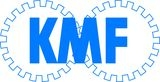 Logo of company KMF Maschinenbau AG