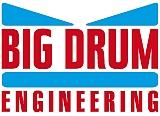 Logo of company BIG DRUM Engineering GmbH