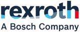 Logo of company Bosch Rexroth AG~Hydraulics