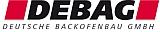 Logo of company DEBAG~Deutsche Backofenbau GmbH