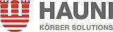 Logo of company Hauni Maschinenbau AG