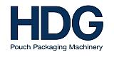 Logo of company HDG Verpackungsmaschinen GmbH