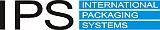 Logo of company IPS International Packaging~Systems GmbH~Verpackungsanlagen und Projektmanagement
