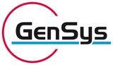 Logo of company GenSys GmbH