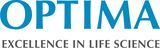 Logo of company OPTIMA life science GmbH