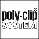 Logo of company Poly-clip System GmbH & Co. KG