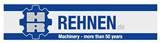 Logo of company Maschinenbau Rehnen GmbH