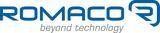 Logo of company Romaco Pharmatechnik GmbH