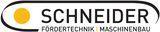 Logo of company Schneider Fördertechnik GmbH